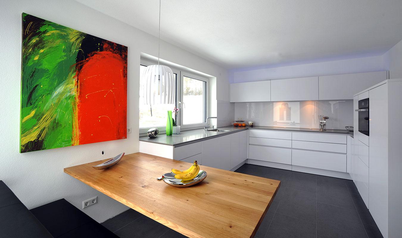 Küche Im Raum Unteres Filstal