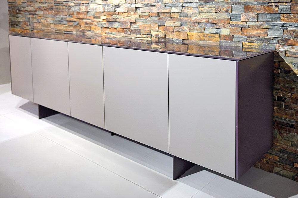 piure sideboard held einrichtungen. Black Bedroom Furniture Sets. Home Design Ideas