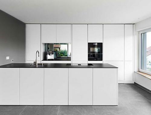 Küche im Raum Kirchheim-Teck